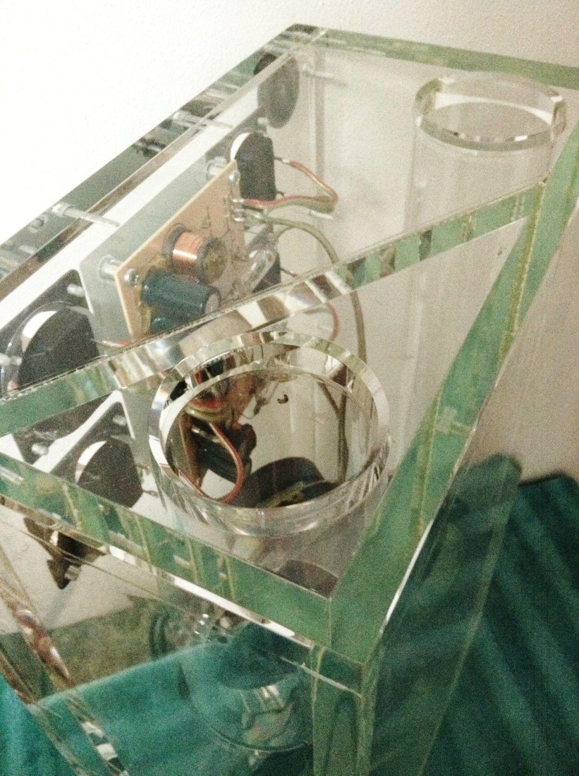 Bose Acoustimass AM-5 SE-5 501X 5 Series I inside - What\'s Inside