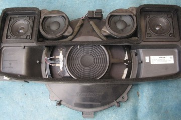 Bose Maybach Rear Deck Audio System - Image 5