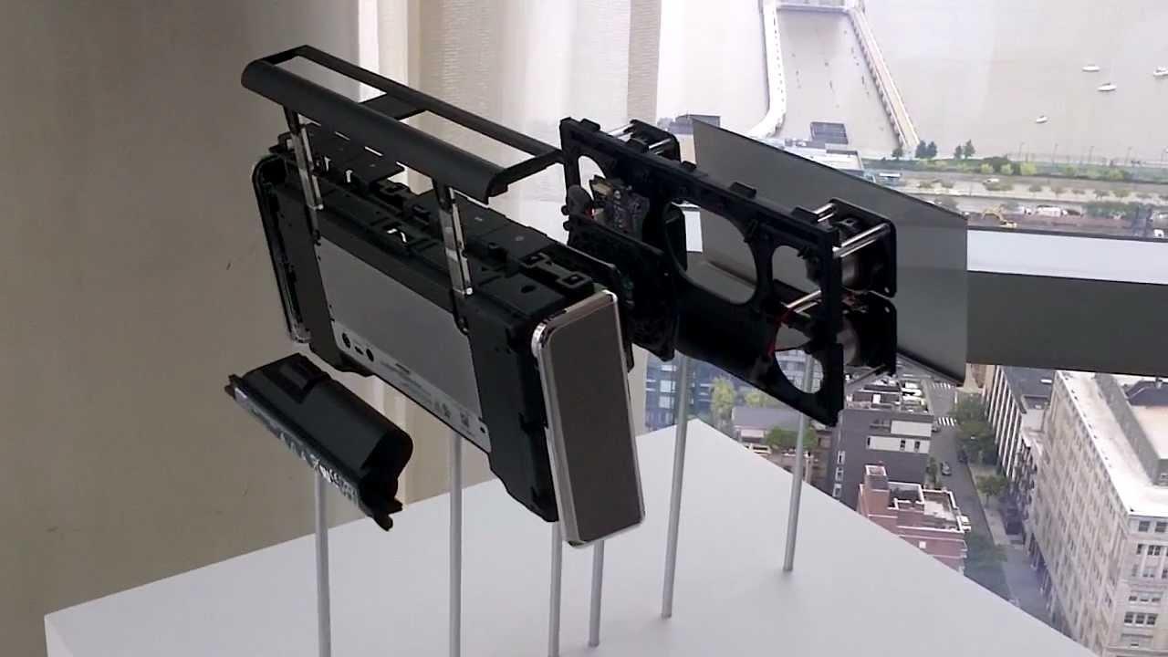 Bose Soundlink Back Bose Soundlink - Insid...