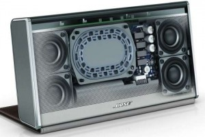 Bose Soundlink - Insides Exposed 5