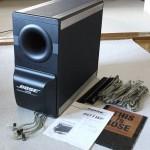 Bose 501WF Acoustimass - Image 4