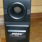 Bose 501WF Acoustimass - Image 6