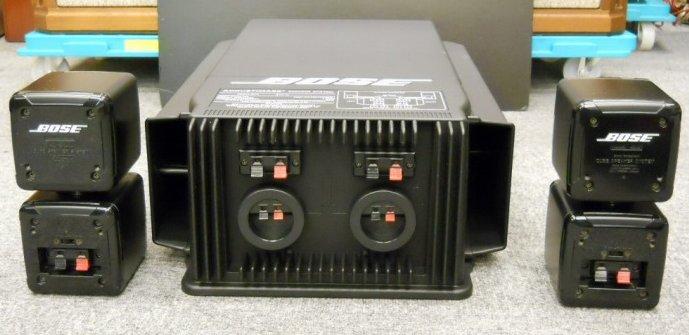 bose 501 wiring diagram bose home speaker replacement