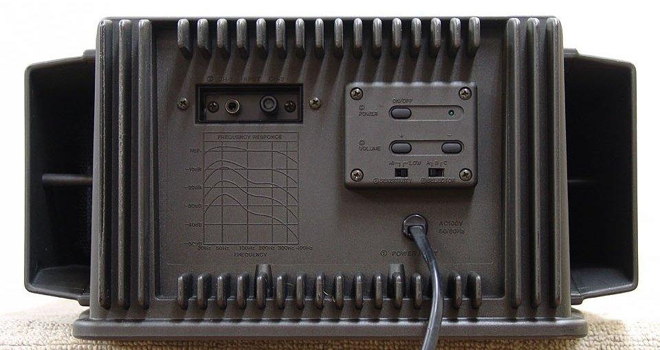 Bose Am 01 Acoustimass Bass Charger Series Ii Image 16