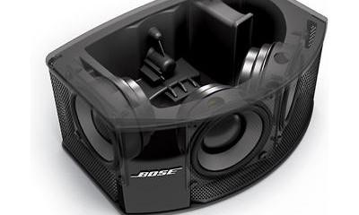Bose Gemstone ES speaker used in Bose Lifestyle 235