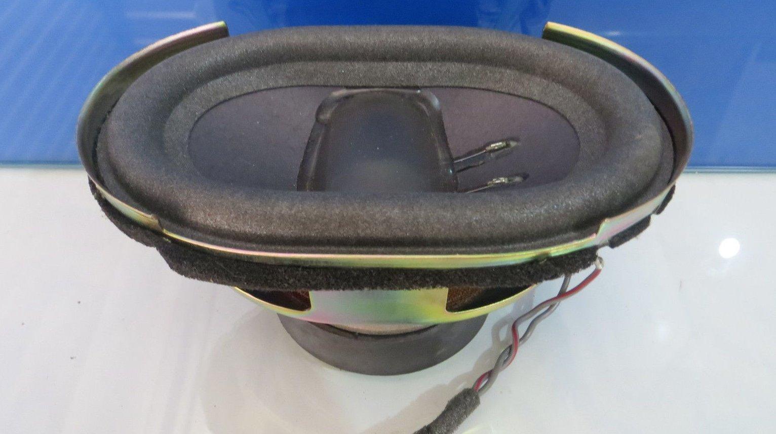bose mercedes r230 sl subwoofer speaker 1 what 39 s inside. Black Bedroom Furniture Sets. Home Design Ideas