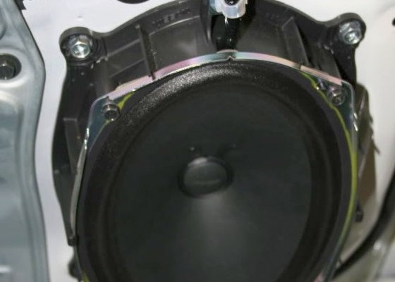 x Inch - Component Speakers Speakers: Electronics