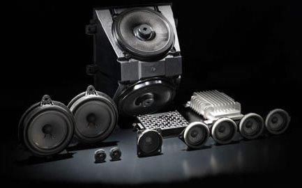 bose nissan gtr sound system overview what 39 s inside. Black Bedroom Furniture Sets. Home Design Ideas