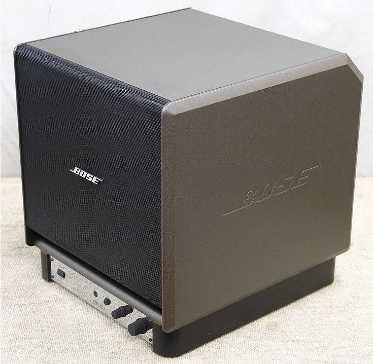 Bose Car Speakers