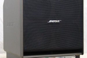 Bose SW-4 Powered Subwoofer - Image 15