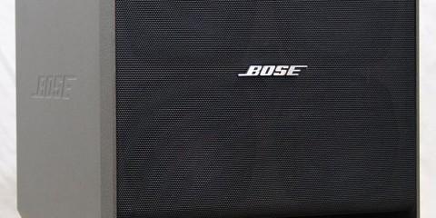 Bose SW-4 Powered Subwoofer - Image 15
