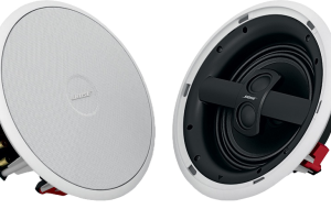 Bose Virtually Invisible 791 in-ceiling Speakers flush mount 6