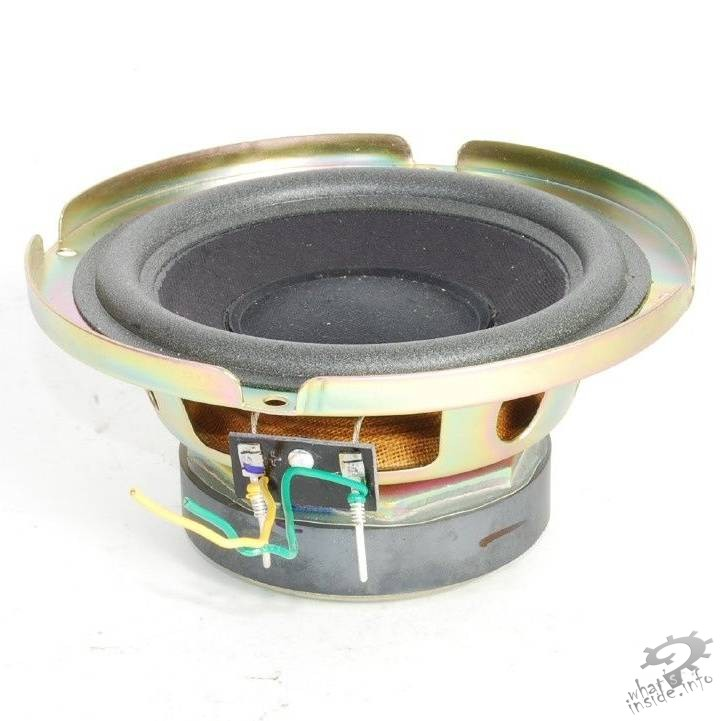 Bose Woofer Speakers Replacement Parts Guide