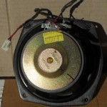 Bose Acoustimass 6 Series III Woofer - 01