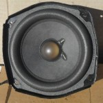 Bose Acoustimass 6 Series III Woofer - 02