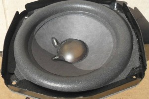 Bose Acoustimass 6 Series III Woofer - 04