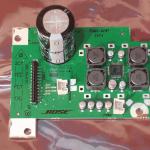 Bose - Amp Board SoundDock Portable