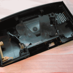 Bose - Enclosure SoundDock Portable