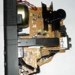 Bose MediaMate II teardown photo 03