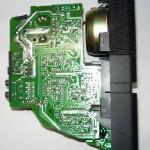 Bose MediaMate II teardown photo 04