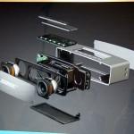 Bose SoundLink Mini - Internal Design
