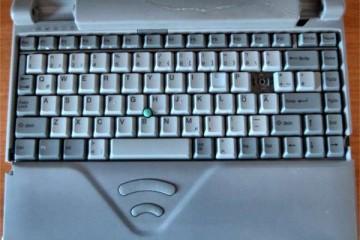 Toshiba T2110 laptop keyboard