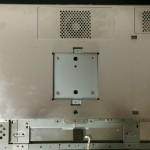 Eizo FlexScan SX3031W Inside 06