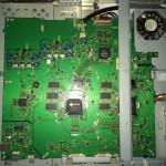 Eizo FlexScan SX3031W Inside 09 - Main Board
