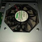 Eizo FlexScan SX3031W Inside 12 - Fan