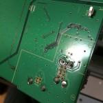 Eizo FlexScan SX3031W Inside 16 - USB ports