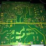 Eizo FlexScan SX3031W Inside 21 - PSU back