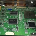 Eizo FlexScan SX3031W Inside 30