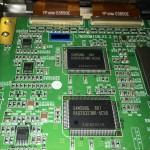 Eizo FlexScan SX3031W Inside 31
