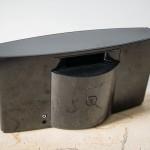 Bose Soundlink Wireless Music System backpanel