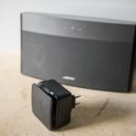 Bose Soundlink Wireless Music System power adapter