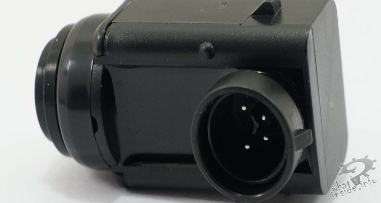 mercedes-ml-parktronic-sensor-A0015427418