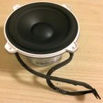 Apple iPod HI-FI Dock bass woofer speaker